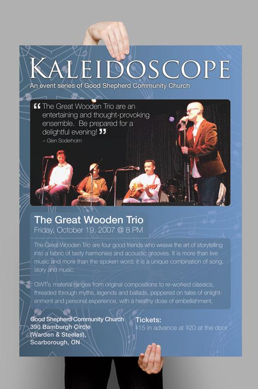 Kaleidoscope Concert Series-2