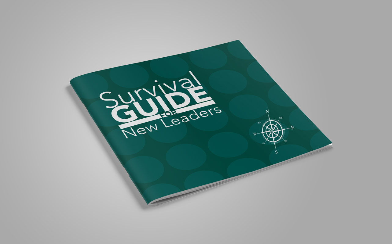 Survival Guide for New Leaders-0